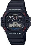 "Часовник Casio - G-Shock DW-5900-1ER - От серията ""G-Shock"""