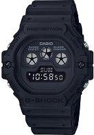 Часовник Casio - G-Shock DW-5900BB-1ER