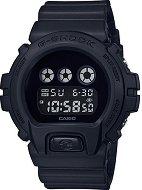 Часовник Casio - G-Shock DW-6900BBA-1ER