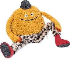 """Mouni - Плюшена играчка от серията """"Les Schmouks"""" -"""