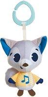 """Роб - Музикална играчка за детска количка и легло от серията """"Polar Wonders"""" - играчка"""