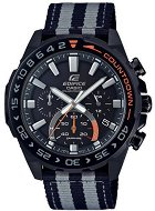 "Часовник Casio - Edifice EFS-S550BL-1AVUEF - От серията ""Edifice"""