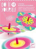 Направи сама -  Пумпали - Творчески комплект - творчески комплект