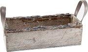 Дървено сандъче - Shadow
