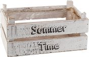 Дървено сандъче - Summer Time