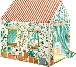 Детска палатка - Къщичка - играчка