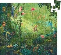 В джунглата -
