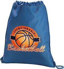 Спортна торба - Basketball - раница