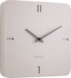 Стенен часовник Blomus - Epoca