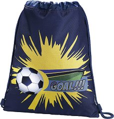 Спортна торба - Soccer -