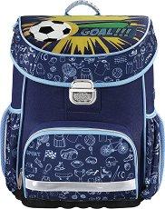 Ученическа раница - Soccer - раница