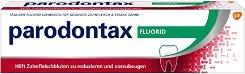 Parodontax Fluoride Toothpaste - паста за зъби