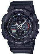 Часовник Casio - G-Shock GA-140-1A1ER