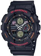 Часовник Casio - G-Shock GA-140-1A4ER