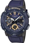 "Часовник Casio - G-Shock GA-2000-2AER - От серията ""G-Shock"""