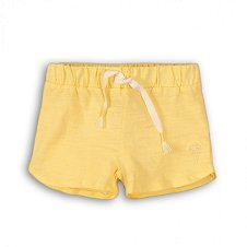 """Бебешки къс панталон - 100% памук от серията """"MINOTI Basics"""" -"""