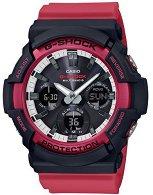 Часовник Casio - G-Shock GAW-100RB-1AER