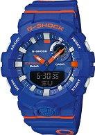 """Часовник Casio - G-Shock GBA-800DG-2AER - От серията """"G-Shock"""""""