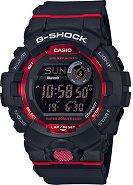 "Часовник Casio - G-Shock GBD-800-1ER - От серията ""G-Shock"""