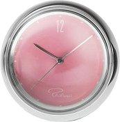 Настолен часовник Philippi - Lisa Pink