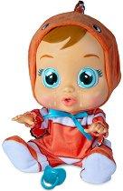 Cry Babies - Флипи - Плачеща кукла бебе - играчка