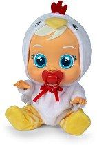 Cry Babies - Нита - Плачеща кукла бебе - кукла