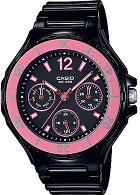"Часовник Casio Collection - LRW-250H-1A2VEF - От серията ""Casio Collection"""