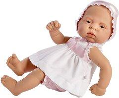 Кукла бебе Лучия - кукла