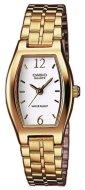 Часовник Casio Collection - LTP-1281PG-7AEF