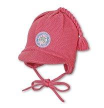 Бебешка зимна шапка - продукт