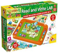 Лаборатория за четене и писане - играчка