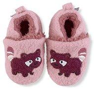 Бебешки пантофи -