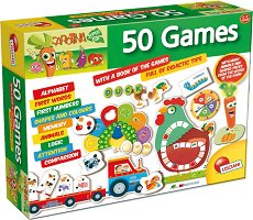 """Магическа писалка - 50 игри - Образователни пъзели и игри от серията """"Carotina Baby"""" - пъзел"""