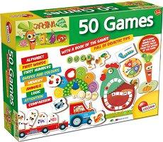 Магическа писалка - 50 игри - играчка