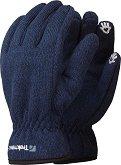 Трисезонни ръкавици - Arran Navy - За работа с тъчскрийн устройства