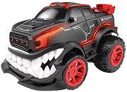 Бъги - Angry Stunt Car - Играчка с дистанционно управление -