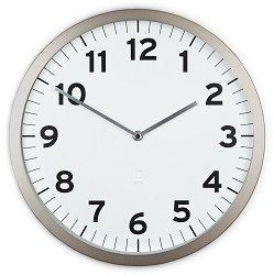 Стенен часовник Umbra - Anytime White