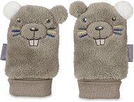 Бебешки ръкавици - Бобърче -