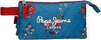 Ученически несесер - Pepe Jeans: Pam -