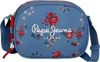 Чанта за рамо - Pepe Jeans: Pam - раница