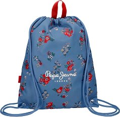 Спортна торба - Pepe Jeans: Pam -