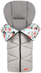 Бебешко термочувалче - Jump Deluxe - Аксесоар за детска количка -