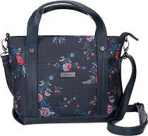 Чанта за рамо - Pepe Jeans: Emerald - раница