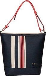 Чанта за рамо - Pepe Jeans: Cintia