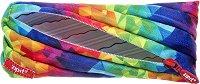 """Ученически несесер - Kaleidoscope - От серията """"Zipit: Fresh Colorz"""" -"""