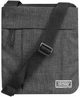 Чанта за рамо - Grey - раница