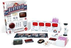 Декрипто - Логическа настолна игра -
