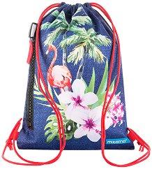 Спортна торба - Flamingo -