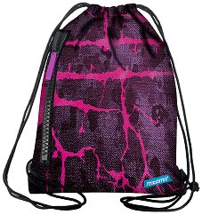 Спортна торба - Purple -