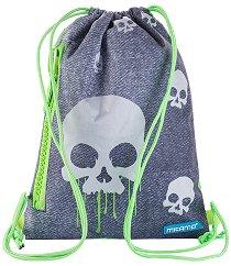 Спортна торба - Skulls -